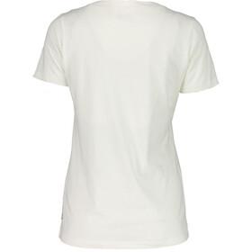 Maloja SandraM. t-shirt Dames wit